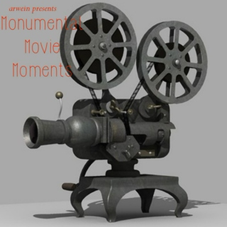 Monumental Movie Moments