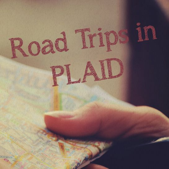 Road Trips in Plaid
