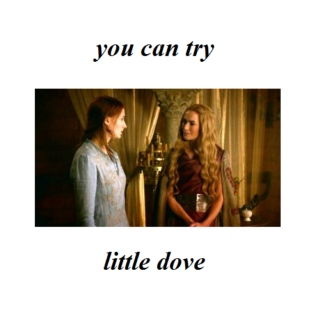 you can try little dove