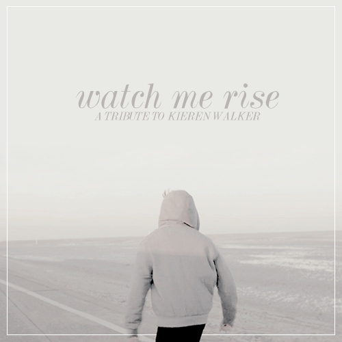 Watch Me Rise