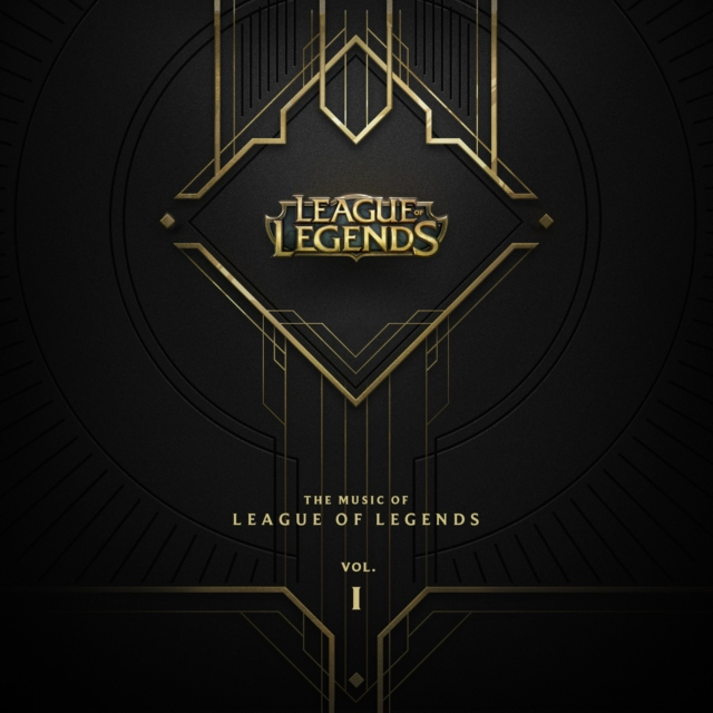 Music of League