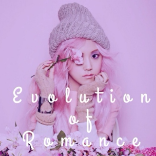 Evolution of Romance