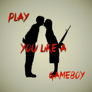 Play You Like a Gameboy