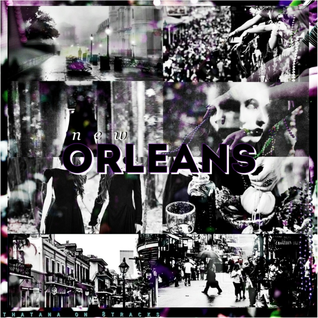 (new) orleans