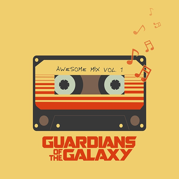 Awesome Mix, Vol. 1 (+More)
