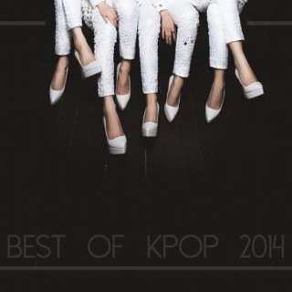 Best Of Kpop 2014