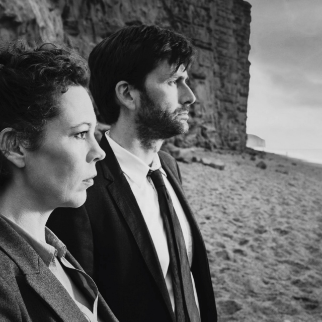 The End is Where it Begins // A Broadchurch Fanmix
