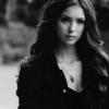 katherine pierce: the selfish