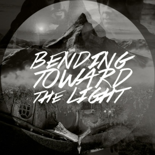 bending toward the light - part 1 - bagginshield