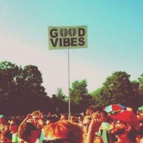 Good Vibes: Game On