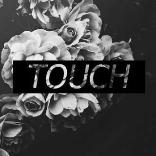 touch / a song of achilles mix