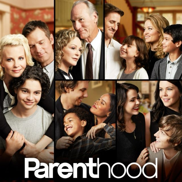 Music from Parenthood