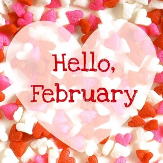 Sounds of February