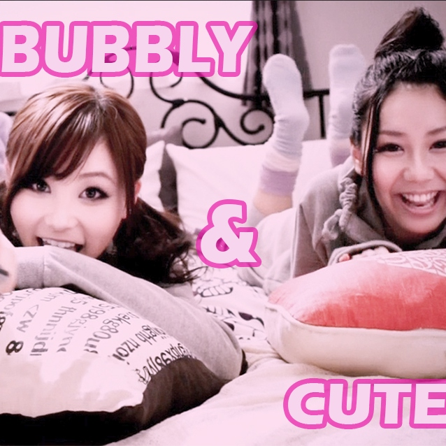 Bubbly & Cute