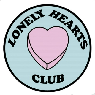 A Lonely Valentine's Day playlist
