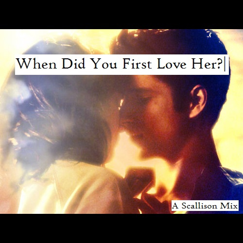 When Did You First Love Her?