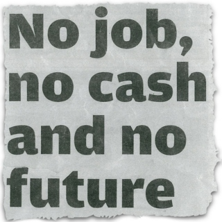 Wouldn't it be NEET to have a job?