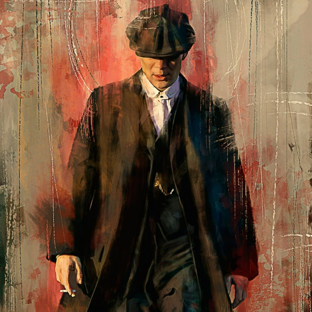 My name is Thomas Shelby