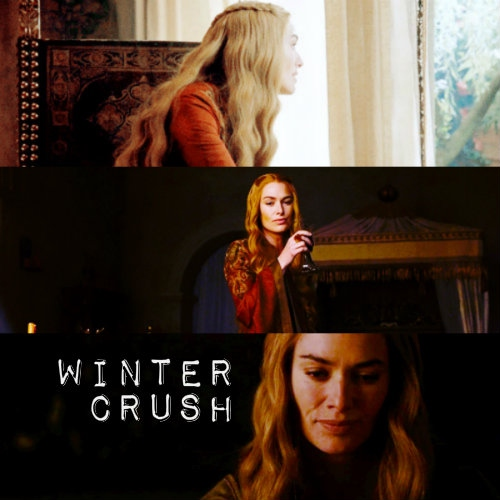 Winter, Crush
