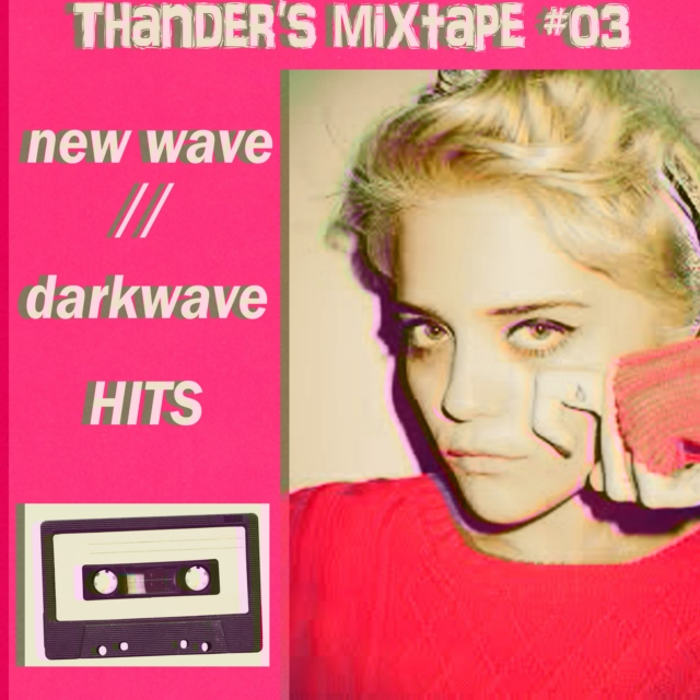 New Wave_Darkwave Hits