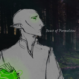 Beast Of Formalities (A Solas Folk Fanmix)