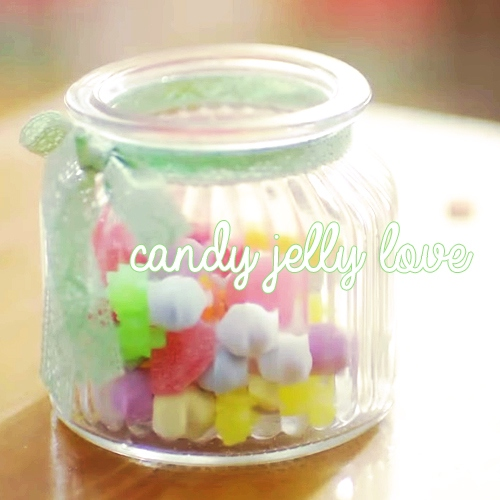 candy jelly love