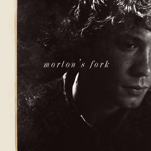 Morton's Fork - A Bellamy Blake Mix