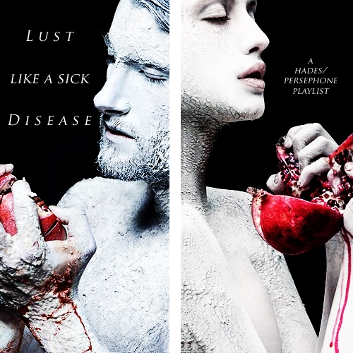 Lust Like a Sick Disease