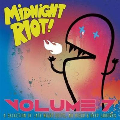 Midnight Riot Volume 7 (2014)