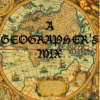 A Geographer's Mix