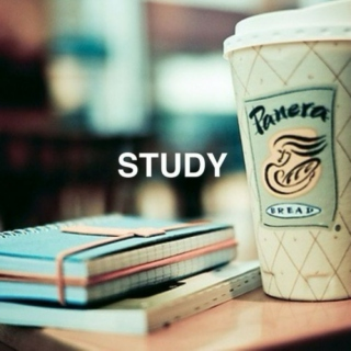 Your kind of study mix