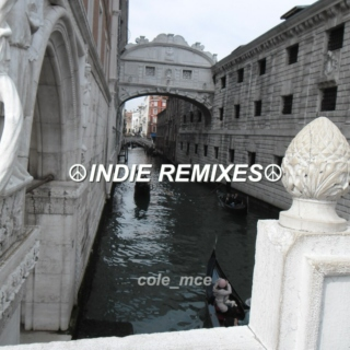 Indie Remixes