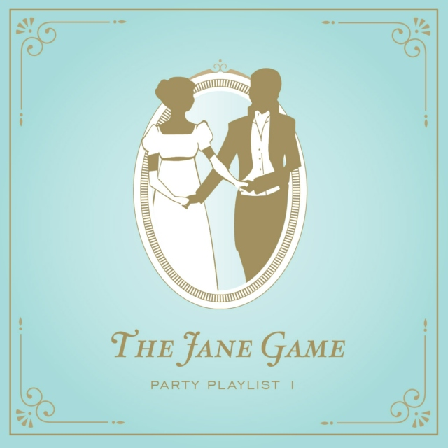 The Jane Game Party (1)