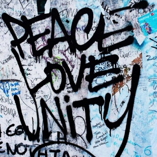 What's So Funny About Peace, Love & Understading
