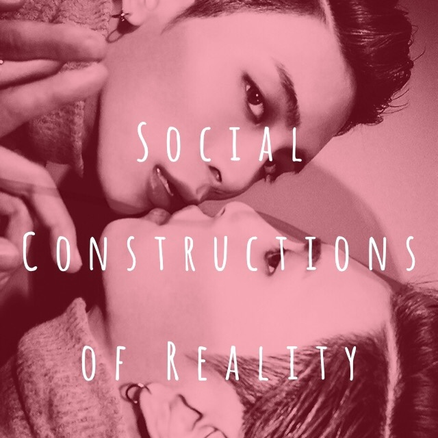 Social Constructions of Reality