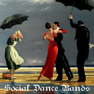 Society Dance Band