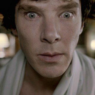 Suddenly Sherlocked