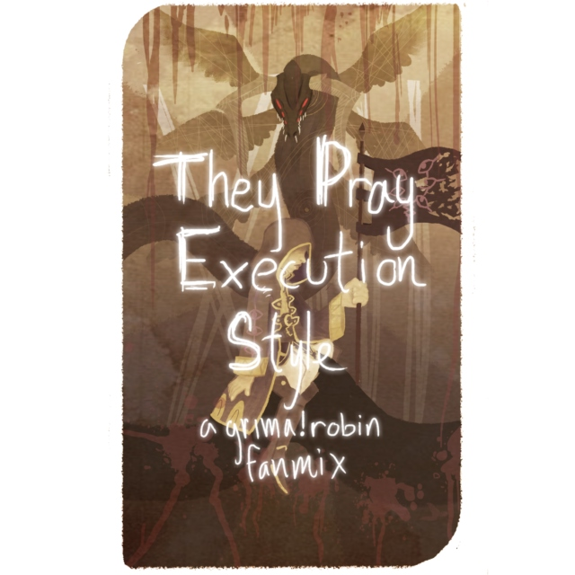 They Pray Execution Style