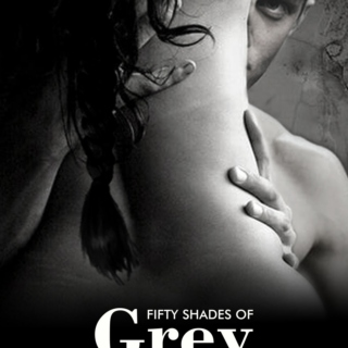 Fifty Shades Of Grey- OST
