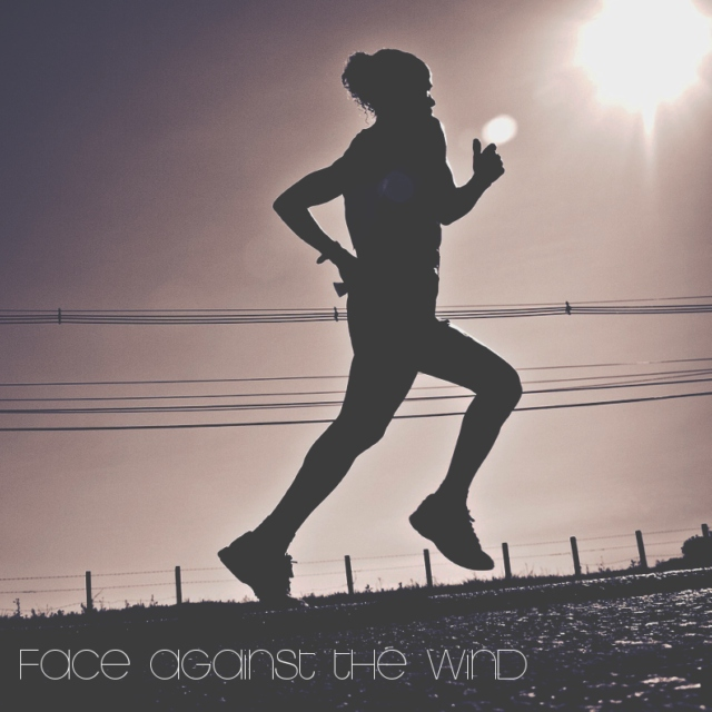 Face Against the Wind