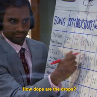 Tom Haverford's Bangers
