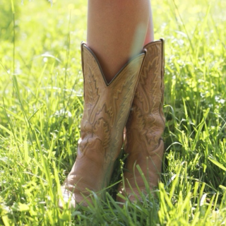 Country Women Do it Better
