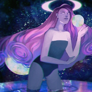 COSMIC MOTHER