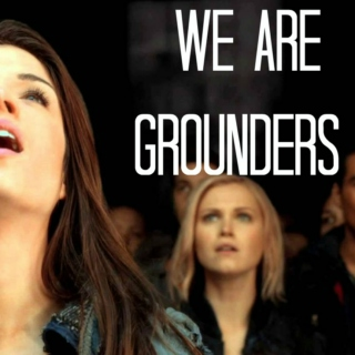We are Grounders!