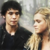 Begin Again / Bellarke fanmix