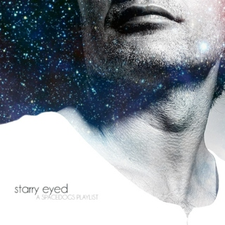 starry eyed: a spacedogs playlist