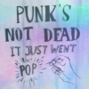 i like the ones you say they listen to the punk rock