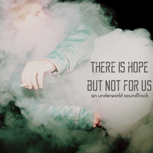 there is hope but not for us