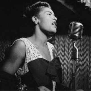 A view of love through classic female jazz singers.