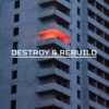 destroy & rebuild: vol. I